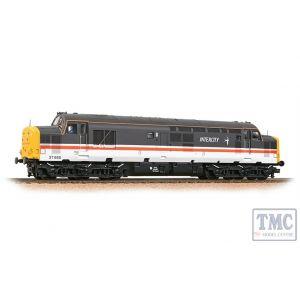 32-392RJDS Bachmann OO Gauge Class 37/5 37685 BR InterCity (DCC Sound) (Pre-order)