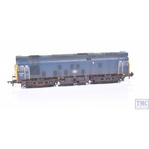 32-442SF Branchline OO Gauge Class 24/1 24137 BR Blue