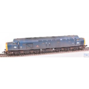 32-482Z Bachmann OO/HO Scale Class 40 No. 233 'Empress of England' BR Blue Indicator Discs TMC Limited Edition