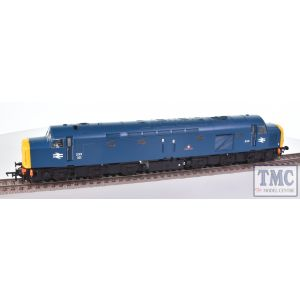 32-482ZSF Bachmann OO/HO Scale Class 40 No. 233 'Empress of England' BR Blue Indicator Discs DCC Sound Fitted TMC Limited Edition