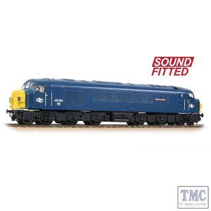 32-677BSF Branchline OO Gauge Class 45/0 Split Headcode 45060 'Sherwood Forester' BR Blue