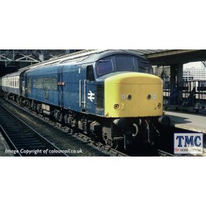 32-683RJ Bachmann OO/HO Gauge Class 45/0 '45022' 'Lytham St. Annes' BR Blue