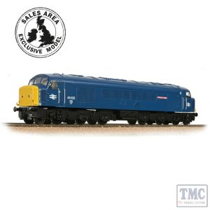 32-683RJSF Bachmann OO/HO Gauge Class 45/0 '45022' 'Lytham St. Annes' BR Blue (SOUND FITTED)