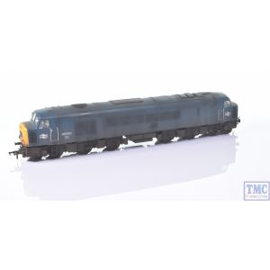 32-701ASF Bachmann OO Gauge Class 46 Centre Headcode 46020 BR Blue - Sound Fitted