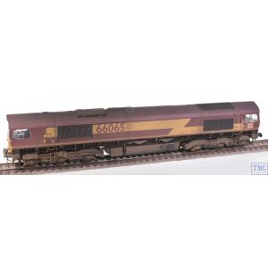 31-659DS Bachmann OO Gauge Class 47 47001 BR Blue *DCC Sound* with Deluxe Faded Weathering by TMC