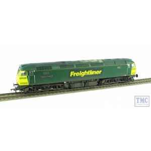 32-750DS Bachmann OO/HO Gauge Class 57/3 57003 Weathered by TMC (DCC Sound) (Pre Owned)