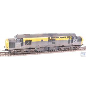 32-792 Bachmann OO Gauge Class 37/0 Split Headcode 37046 BR Engineers Grey & Yellow