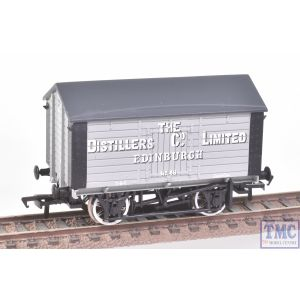 33-177Z Bachmann OO Gauge 10T Salt Wagon The Distillers Co Ltd (Harburn Hobbies)(Mint)(Pre-owned)