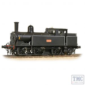 35-050 Bachmann OO Gauge LNWR Webb Coal Tank 1054 LNWR Black