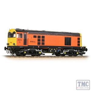 35-126A Bachmann OO Gauge Class 20/3 20314 Harry Needle Railroad Company