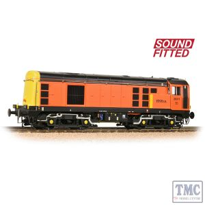35-126SF Branchline OO Gauge Class 20/3 20311 Harry Needle Railroad Company