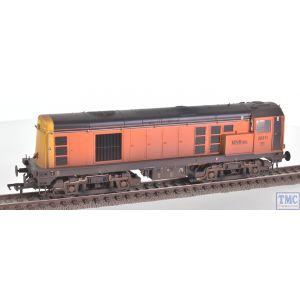 35-126 Bachmann OO Gauge Class 20/3 20311 Harry Needle Railroad Company
