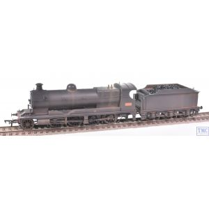 35-176 Bachmann OO Gauge ROD 2-8-0 2406 LNWR Black