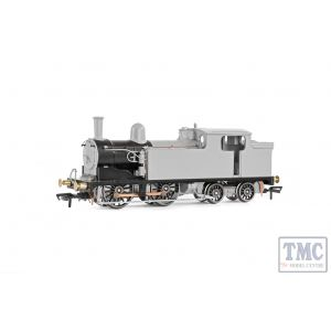 35-250Z Bachmann NER Class O 0-4-4T Tank 1779 NER Lined Green with Westinghouse Pump and 2 rail bunker TMC Limited Edition