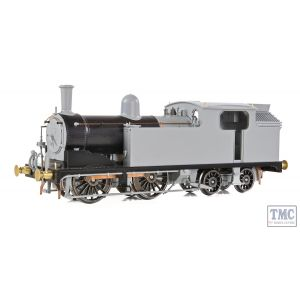 35-252Z Bachmann LNER G5 Class 0-4-4T Tank 1752 LNER Lined Black with Westinghouse Pump and Cage bunker TMC Limited Edition