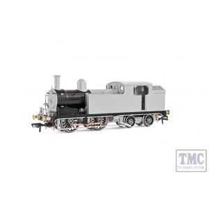 35-253Z Bachmann LNER G5 Class 0-4-4T Tank 2082 LNER Lined Black Push Pull fitted with Cage bunker TMC Limited Edition