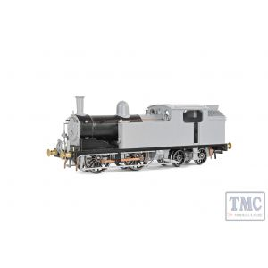 35-256Z Bachmann LNER G5 Class 0-4-4T Tank 67250 BR Lined Black Early Emblem Push Pull fitted with Cage bunker TMC Limited Edition
