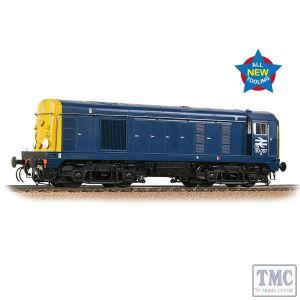 35-355 Branchline OO Gauge Class 20/0 Disc Headcode 20057 BR Blue