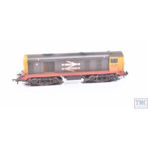 35-357 Branchline OO Gauge Class 20/0 Headcode Box 20227 BR Railfreight (Red Stripe)