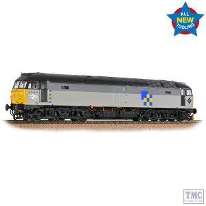 32-443 Bachmann OO Gauge Class 24/1 D5094 Disc Headcode BR Green (Late Crest)