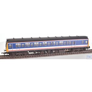35-527 Bachmann OO Gauge Class 121 Single-Car DMU BR Network SouthEast (Revised)