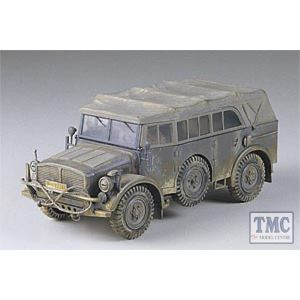 35052 Tamiya 1:35 Scale GERMAN HORCH TYPE 1A LTD
