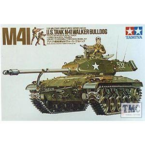 35055 Tamiya 1:35 Scale U.S. M41 Walker Bulldog