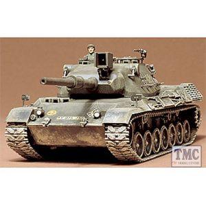 35064 Tamiya 1:35 Scale West German Leopard Tank