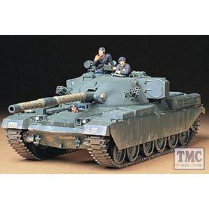 35068 Tamiya 1:35 Scale British Chieftain Mk. 5 Tank
