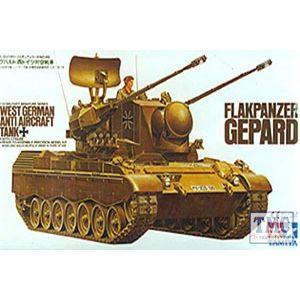 35099 Tamiya 1:35 Scale Flakpanzer Gepard