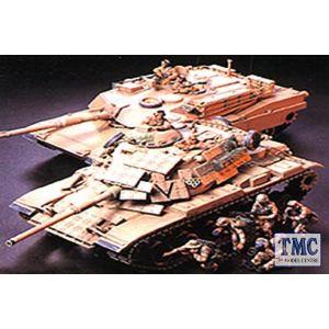 35156 Tamiya 1:35 Scale U.S.M1A1 Abrams