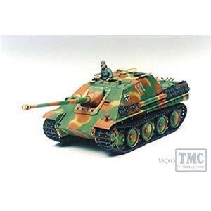 35203 Tamiya 1:35 Scale German Tank 'Jagdpanther' L.V.