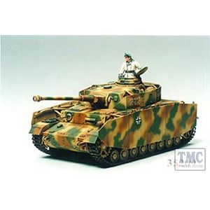 35209 Tamiya 1:35 Scale Pz.Kpfw. IV Ausf. H Early Ver.