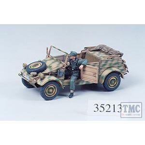 35213 Tamiya 1:35 Scale German Kubelwagen Type 82