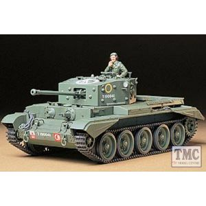35221 Tamiya 1:35 Scale British Cromwell Mk.II