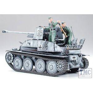 Tamiya German Tank Destroyer Marder III Kit No 35248 (Pre owned)
