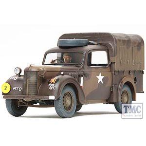 35308 Tamiya 1:35 Scale Austin Tilly Utility Car
