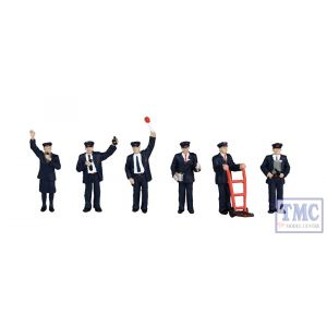 36-043 OO Gauge Scenecraft Station Staff