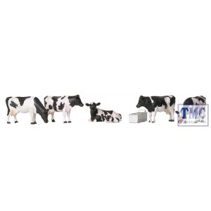 36-081 OO Gauge Scenecraft Cows