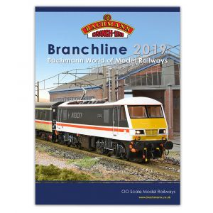 36-2019 Bachmann OO Gauge Catalogue 2019