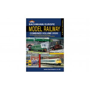 36-2020 Bachmann and Graham Farish Combined Catalogue 2020