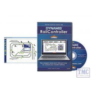 36-503 Bachmann Dynamis RailController