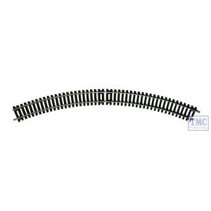 36-607 Bachmann OO Gauge Double Curve 2nd Radius 438mm Arc 45Degree