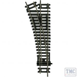 36-870 Bachmann OO Gauge Left-hand Standard Point (Self-Isolating)
