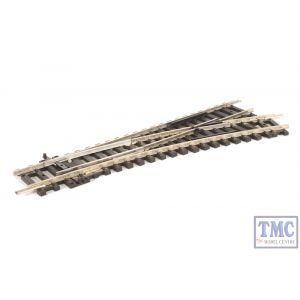 36-871 Bachmann OO Gauge Right-hand Standard Point (Self-Isolating)