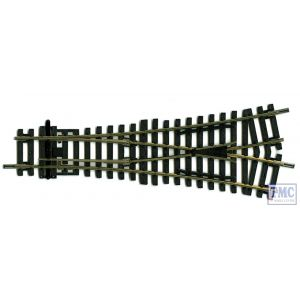 36-876 Bachmann OO Gauge Y Point Radii 852mm Arcs 11.25 Degree
