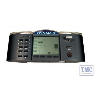 36507 Bachmann E-Z Command Dynamis Handset