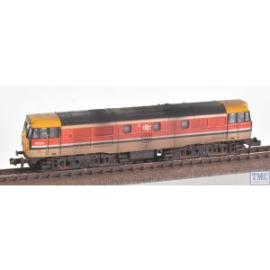371-113 Graham Farish N Gauge Class 31/1 97204 BR RTC (Revised)