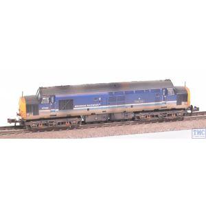 371-170 Graham Farish N Gauge Class 37/4 Refurbished 37422 'Robert F. Fairlie' BR Regional Railways