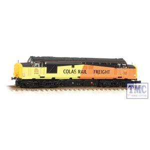371-171 Graham Farish N Gauge Class 37/4 37421 Colas
